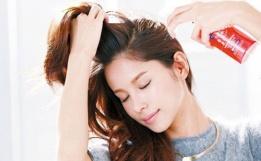 Chia sẻ cách xử lý khi nhuộm tóc bị rực chân